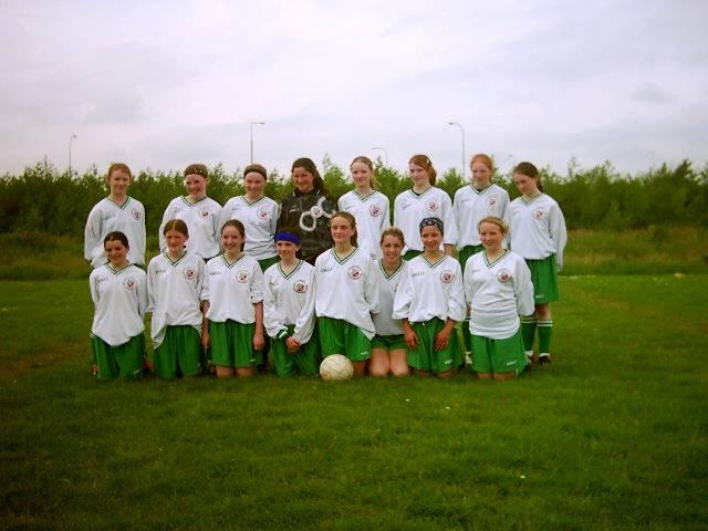 mayo under 14 2004