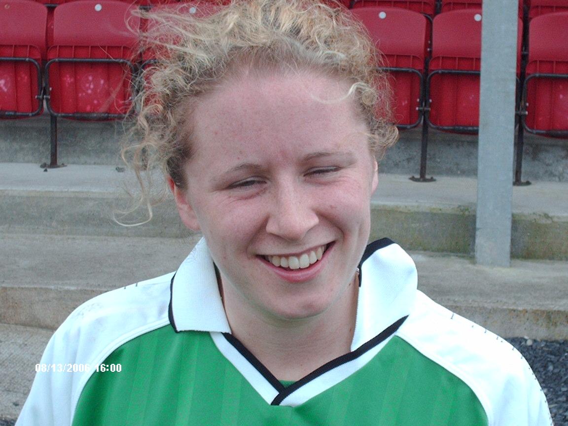 Emma Mullin